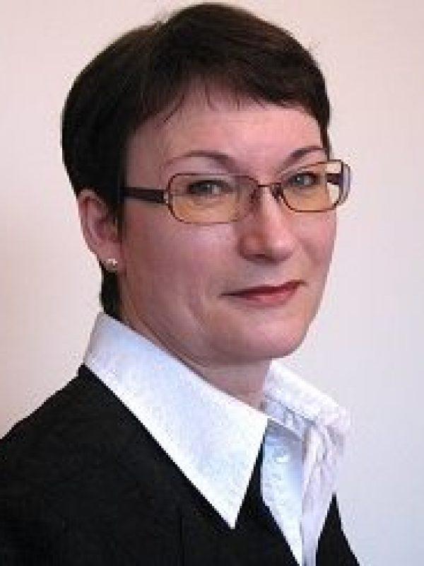 Liucija-Budriene